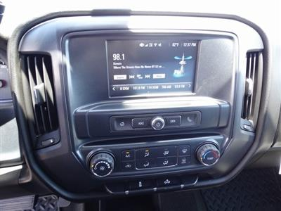 2018 Silverado 1500 Crew Cab 4x2,  Pickup #181586 - photo 13
