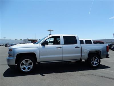 2018 Silverado 1500 Crew Cab 4x2,  Pickup #181586 - photo 3