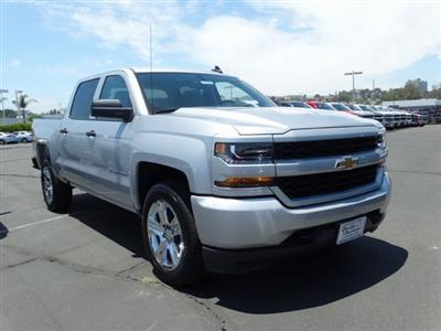 2018 Silverado 1500 Crew Cab 4x2,  Pickup #181586 - photo 6