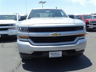 2018 Silverado 1500 Crew Cab 4x2,  Pickup #181586 - photo 7