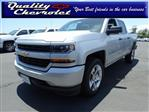 2018 Silverado 1500 Crew Cab 4x2,  Pickup #181586 - photo 1