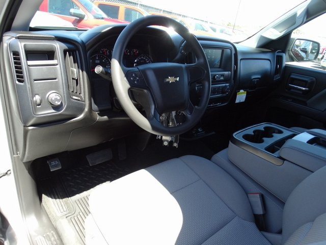 2018 Silverado 1500 Crew Cab 4x2,  Pickup #181614 - photo 11