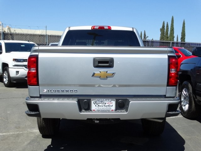 2018 Silverado 1500 Crew Cab 4x2,  Pickup #181614 - photo 4