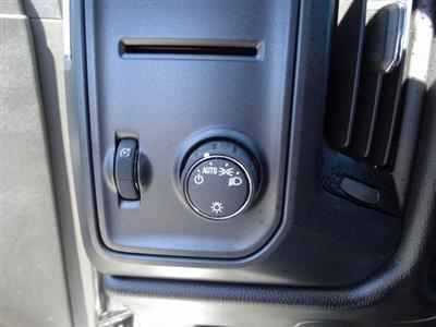 2018 Silverado 1500 Crew Cab 4x2,  Pickup #181614 - photo 19