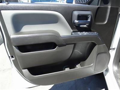 2018 Silverado 1500 Crew Cab 4x2,  Pickup #181614 - photo 21