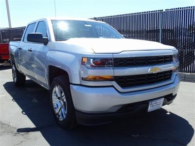 2018 Silverado 1500 Crew Cab 4x2,  Pickup #181614 - photo 6