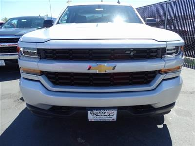2018 Silverado 1500 Crew Cab 4x2,  Pickup #181614 - photo 7