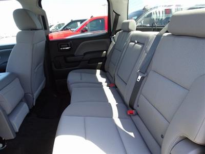 2018 Silverado 1500 Crew Cab 4x2,  Pickup #181614 - photo 8