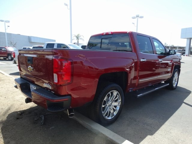 2018 Silverado 1500 Crew Cab 4x2,  Pickup #181615 - photo 3