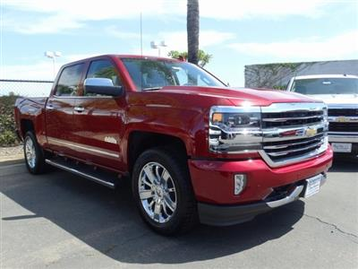2018 Silverado 1500 Crew Cab 4x2,  Pickup #181615 - photo 4