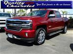 2018 Silverado 1500 Crew Cab 4x2,  Pickup #181615 - photo 1