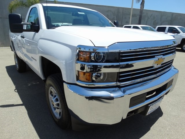 2018 Silverado 2500 Regular Cab 4x2,  Pickup #181642 - photo 6