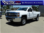 2018 Silverado 2500 Regular Cab 4x2,  Pickup #181642 - photo 1