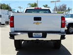 2018 Silverado 2500 Regular Cab 4x2,  Pickup #181642 - photo 4