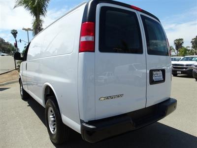 2018 Express 2500 4x2,  Harbor Upfitted Cargo Van #181650 - photo 4