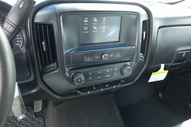 2018 Silverado 1500 Double Cab 4x2,  Pickup #181660 - photo 21