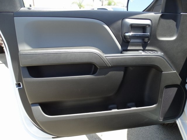 2018 Silverado 1500 Regular Cab 4x2,  Pickup #181681 - photo 19
