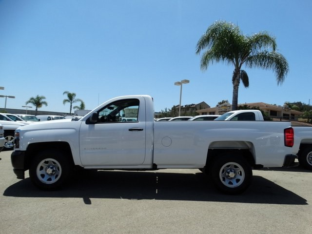 2018 Silverado 1500 Regular Cab 4x2,  Pickup #181681 - photo 3