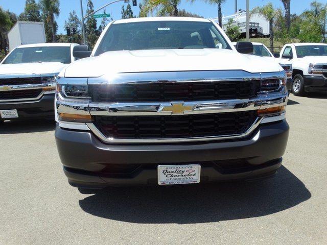 2018 Silverado 1500 Regular Cab 4x2,  Pickup #181681 - photo 7