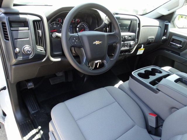 2018 Silverado 1500 Regular Cab 4x2,  Pickup #181681 - photo 9