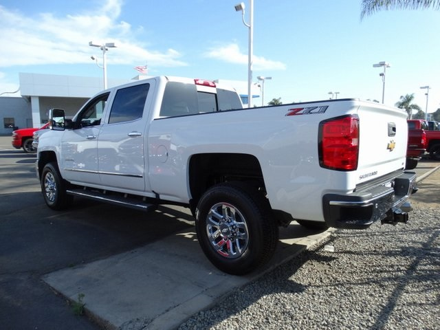 2018 Silverado 3500 Crew Cab 4x4,  Pickup #181723 - photo 2