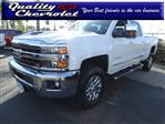 2018 Silverado 3500 Crew Cab 4x4,  Pickup #181723 - photo 1