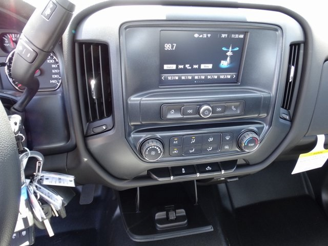 2018 Silverado 2500 Regular Cab 4x2,  Royal Service Body #181728 - photo 12