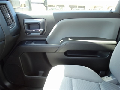 2018 Silverado 2500 Regular Cab 4x2,  Royal Service Body #181728 - photo 11