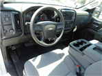2018 Silverado 2500 Regular Cab 4x2,  Royal Service Body #181728 - photo 10