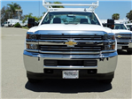 2018 Silverado 2500 Regular Cab 4x2,  Royal Service Body #181728 - photo 7