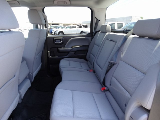 2018 Silverado 1500 Crew Cab 4x2,  Pickup #181735 - photo 10