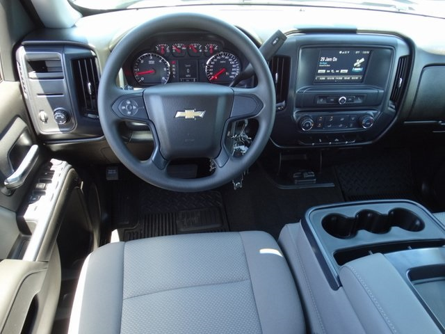2018 Silverado 1500 Crew Cab 4x2,  Pickup #181735 - photo 9