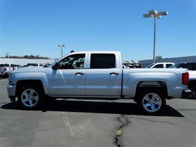 2018 Silverado 1500 Crew Cab 4x2,  Pickup #181735 - photo 3