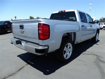 2018 Silverado 1500 Crew Cab 4x2,  Pickup #181735 - photo 5