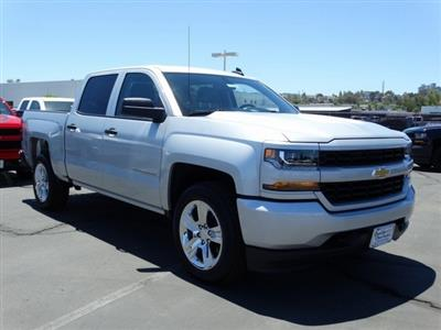 2018 Silverado 1500 Crew Cab 4x2,  Pickup #181735 - photo 6