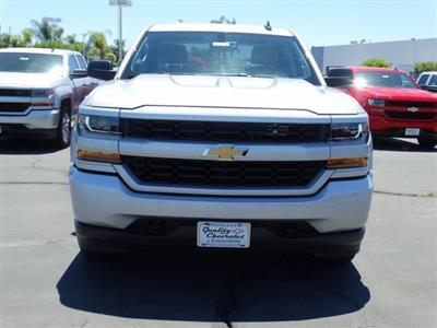 2018 Silverado 1500 Crew Cab 4x2,  Pickup #181735 - photo 7