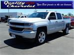 2018 Silverado 1500 Crew Cab 4x2,  Pickup #181735 - photo 1