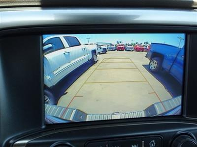 2018 Silverado 1500 Crew Cab 4x4,  Pickup #181736 - photo 16