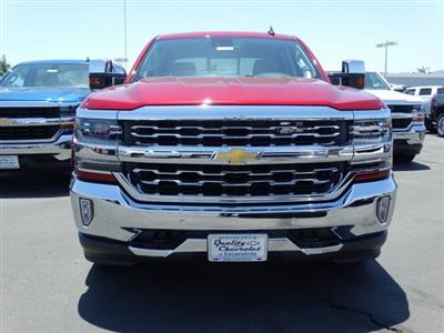 2018 Silverado 1500 Crew Cab 4x4,  Pickup #181736 - photo 7