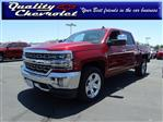 2018 Silverado 1500 Crew Cab 4x4,  Pickup #181736 - photo 1