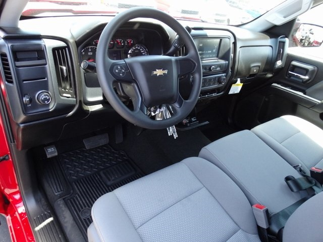 2018 Silverado 1500 Crew Cab 4x2,  Pickup #181745 - photo 12