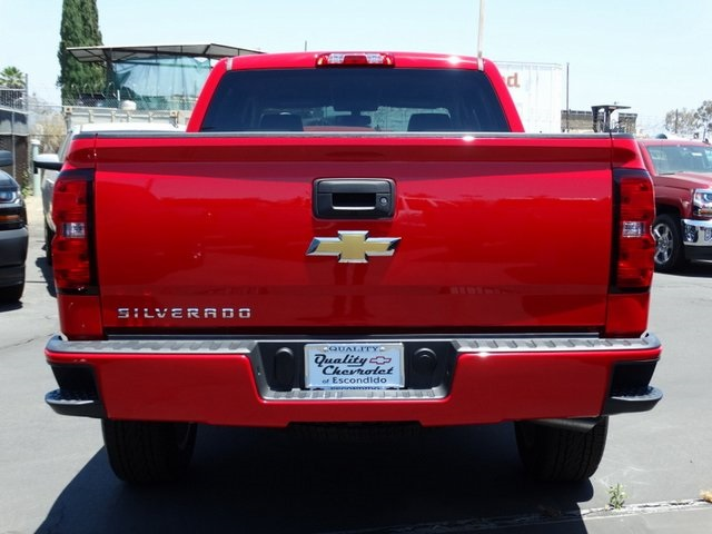 2018 Silverado 1500 Crew Cab 4x2,  Pickup #181745 - photo 4