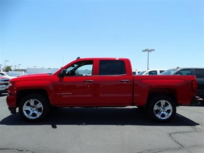 2018 Silverado 1500 Crew Cab 4x2,  Pickup #181745 - photo 3
