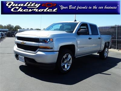 2018 Silverado 1500 Crew Cab 4x2,  Pickup #181762 - photo 1