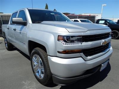 2018 Silverado 1500 Crew Cab 4x2,  Pickup #181762 - photo 6