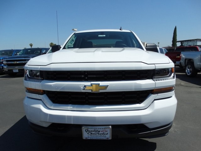 2018 Silverado 1500 Crew Cab 4x2,  Pickup #181767 - photo 7