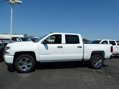 2018 Silverado 1500 Crew Cab 4x2,  Pickup #181767 - photo 3