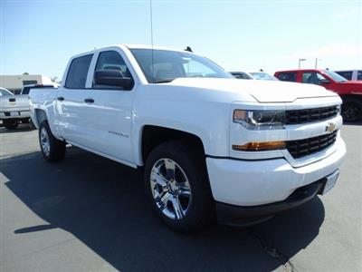 2018 Silverado 1500 Crew Cab 4x2,  Pickup #181767 - photo 6