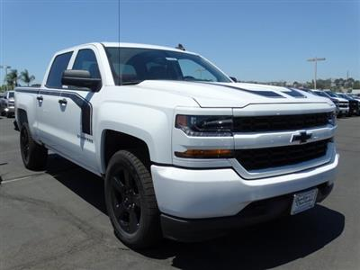 2018 Silverado 1500 Crew Cab 4x2,  Pickup #181780 - photo 6
