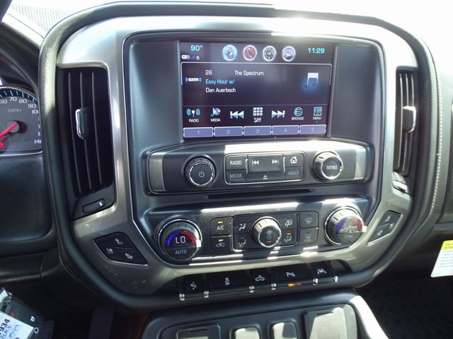 2018 Silverado 1500 Crew Cab 4x2,  Pickup #181809 - photo 14